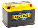 Аккумулятор AlphaLINE Ultra 78R