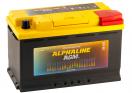 Аккумулятор AlphaLINE AGM 80R