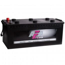 Автомобильный аккумулятор AFA 180R 1000А обратная полярность 180 Ач (516x223x223) фото