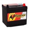 Аккумулятор BANNER Power Bull (60 62) 60R