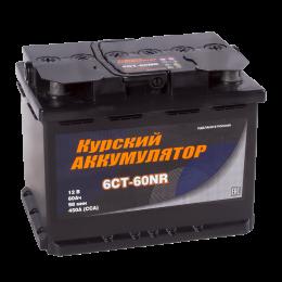 Курский Аккумулятор 60R 450A 242x175x190