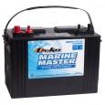 Аккумулятор DEKA MARINE DP27 (CCA650) (стартерный глубокого разряда)
