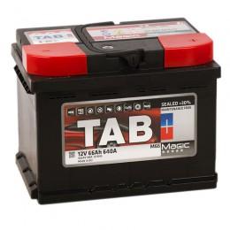 TAB MAGIC 66R 640A 242x175x190