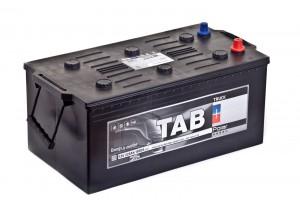 Автомобильный аккумулятор TAB POLAR TRUCK 225 euro 1300А обратная полярность 225 Ач (518x273x240) фото