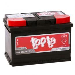 Topla Energy 75L 700A 278x175x190