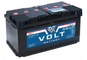 VOLT CLASSIC 90L 690A 352x175x192