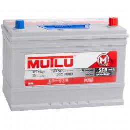 Автомобильный аккумулятор MUTLU Mega Calcium 105D31L 720А обратная полярность 90 Ач (301x175x220) фото
