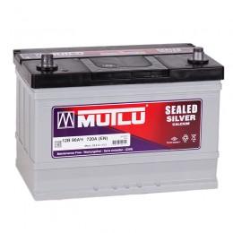 MUTLU Mega Calcium 105D31R (90L 720A 301x175x220)