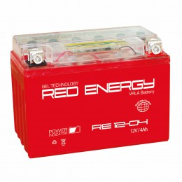Red Energy 1204