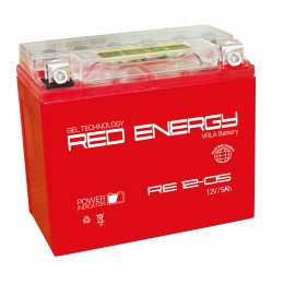 Red Energy 1205