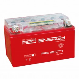 Red Energy 1207