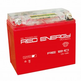 Red Energy 1210