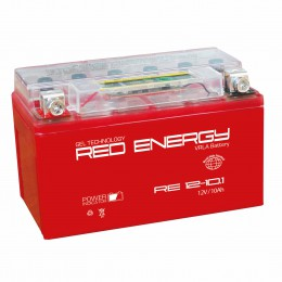 Red Energy 1210.1