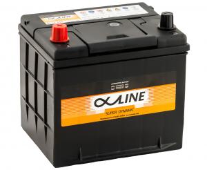 AlphaLINE 26-550 (58L 550A 206x172x184)