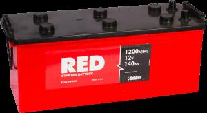 RED 140 euro 1100A 510х189х220