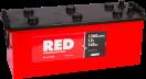 Аккумулятор RED 140 euro