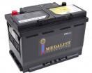 MEDALIST 57412 (74R 680A 279x175x190)