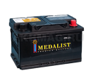 Аккумулятор MEDALIST 75R (57539)