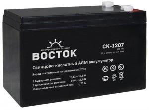ВОСТОК СК-1207