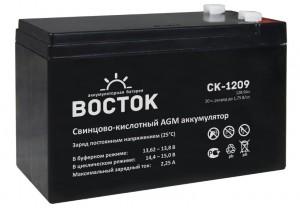 ВОСТОК СК-1209