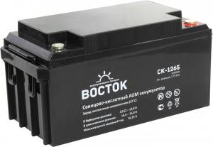 ВОСТОК СК-1265