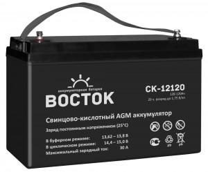 ВОСТОК СК-12120