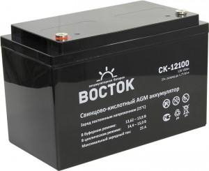 ВОСТОК СX-12100 гель