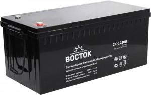 ВОСТОК СX-12200 гель