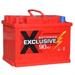 EXCLUSIVE 90L 700A 353x175x190