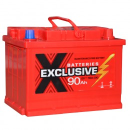 EXCLUSIVE 90R 700A 353x175x190