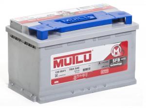 MUTLU Mega Calcium 90RS 720A 353x175x175