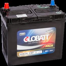 Globatt 60B24L (50R 500A 236x128x220)