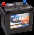 Аккумулятор Globatt 75D23L (65R)
