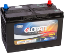 Аккумулятор Globatt 125D31R (100L)