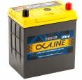 Аккумулятор  AlphaLINE Ultra 50L (55B19R)