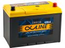 Аккумулятор AlphaLINE Ultra  105L (135D31R)