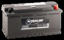 Аккумулятор AlphaLINE EFB Start-Stop 95R