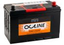 Аккумулятор AlphaLINE 115R (125D33L)