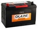 Аккумулятор AlphaLINE 115L (125D33R)