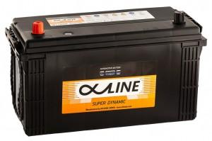 AlphaLINE 115E41R (110L 900A 402x175x226)