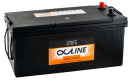 Аккумулятор AlphaLINE 190 рус (190G51L)
