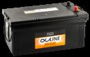 Аккумулятор AlphaLINE 225 euro (245H52R)