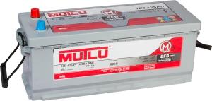 MUTLU Mega Calcium 140R 950А обратная полярность 140 Ач (513x189x223)