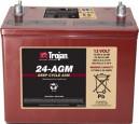 Аккумулятор TROJAN 24-AGM 12V 76A