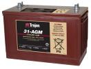 Аккумулятор TROJAN 31-AGM 12V 100A