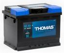 Аккумулятор THOMAS 60RS (низкий)