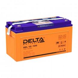 Delta GEL 12-120