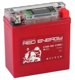 Red Energy DS 12-05.1 50А обратная полярность 5 Ач (120x61x129)