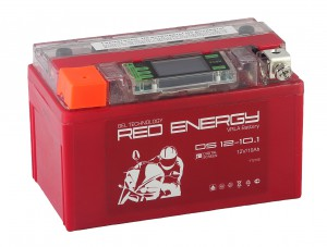 Red Energy DS 12-10.1