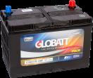 Аккумулятор Globatt 125D31L (100R)